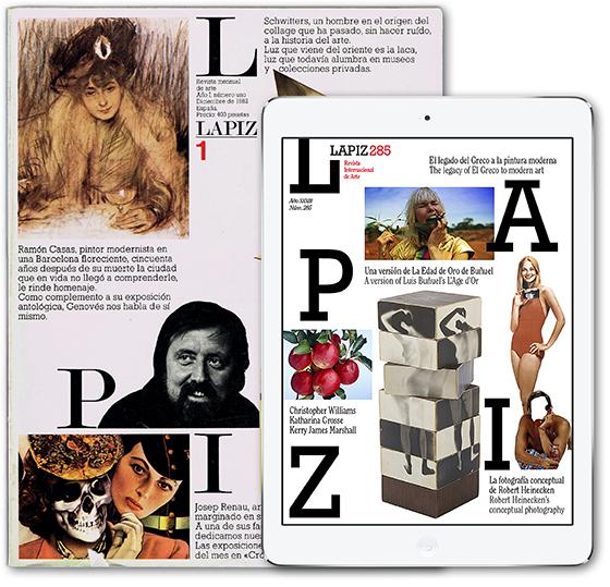 Revista LÁPIZ