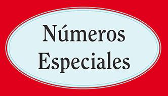 Números especiales
