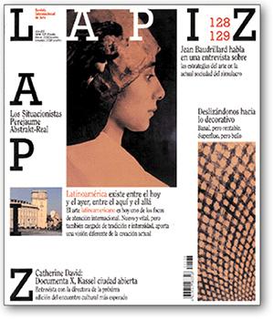 LÁPIZ 128/129
