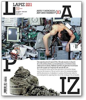 LÁPIZ 221