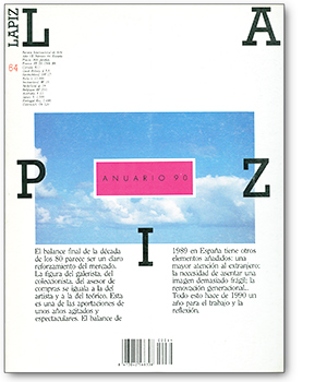LÁPIZ 64
