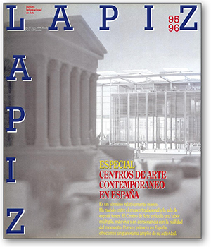 LÁPIZ 95/96