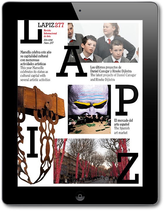 LÁPIZ App 277