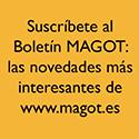 Enlace a Boletín MAGOT